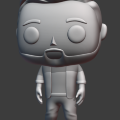 Captura5.PNG Télécharger fichier STL Style de barbe personnalisé • Modèle pour impression 3D, Ink3D