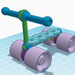 Annotation 2020-08-24 153845.png Télécharger fichier STL gratuit trotinette du future • Design imprimable en 3D, david0arnaud