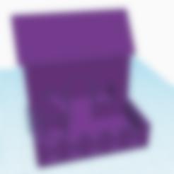 Terrific Lappi-Jaiks.stl Télécharger fichier STL gratuit petit maison • Objet pour imprimante 3D, david0arnaud