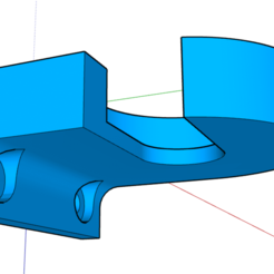 Screen_Shot_2020-02-25_at_1.38.37_PM.png Download free STL file Low Profile Z Rod Stabilizer - Creality 2020 Mount • 3D printer object, flickeringsight