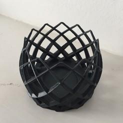 p1.jpg Télécharger fichier STL gratuit BOUGEOIR - 06 • Objet à imprimer en 3D, mojtabaheirani