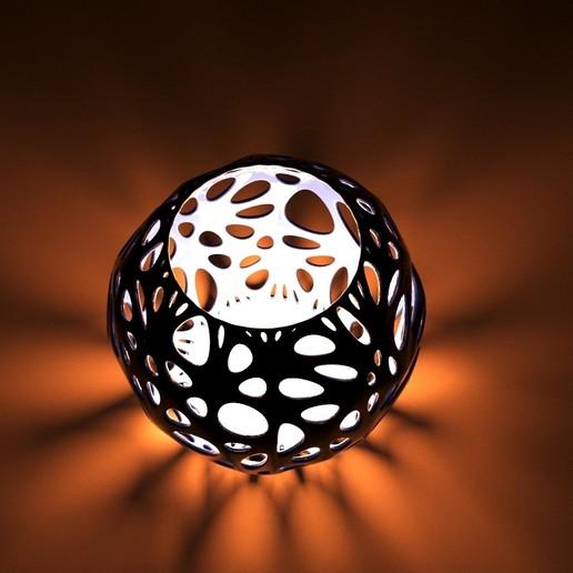 Télécharger modèle 3D Modèle 3d de vase décoratif, mojtabaheirani