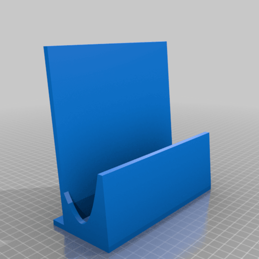 Download free 3D printer designs Literature display A5, Tom_le_Belk