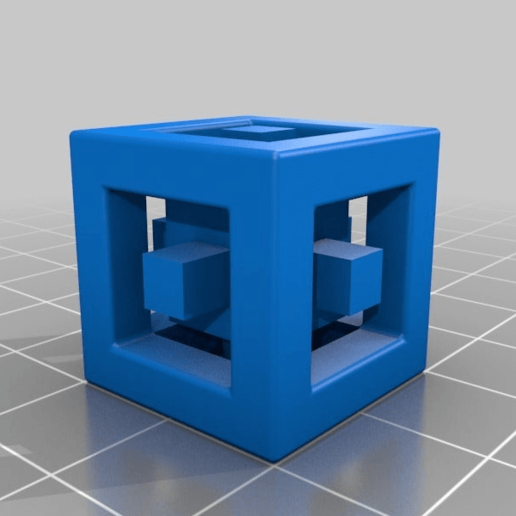 Download free 3D printer files Croisillon, Tom_le_Belk