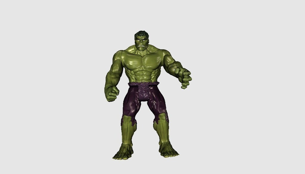 d55dea8fa2832952fcffab2e23bbc98f_display_large.jpg Download free STL file Hulk • Model to 3D print, Plonumarr