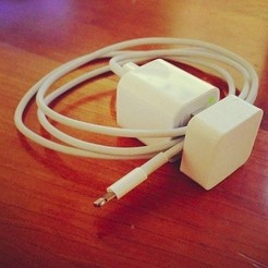 Download free 3D model iDevice Cord Control, Rowynolon