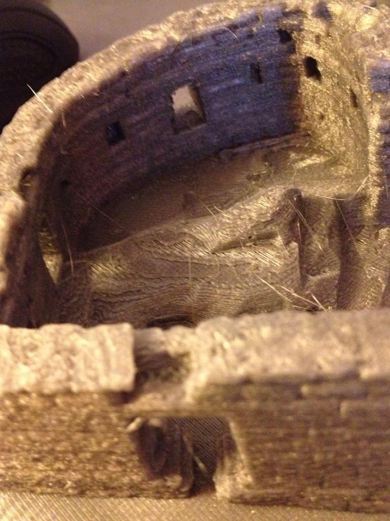 photo_3_display_large.jpg Download free STL file Ruins of Machu Picchu - Temple of the Sun • 3D print model, Bolog3D