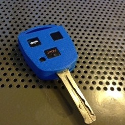 Télécharger modèle 3D gratuit Étui à clés Lexus ES 300, Bolog3D
