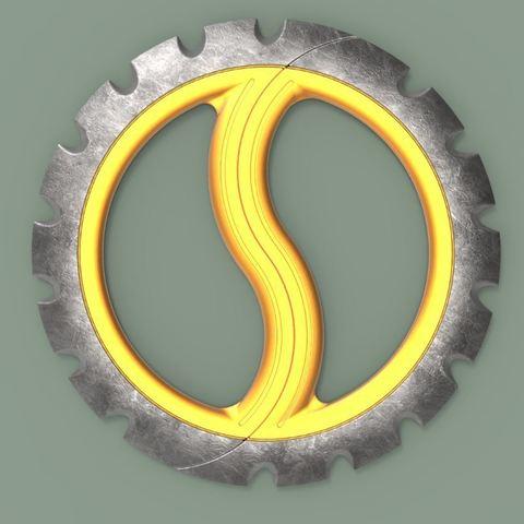 4.JPG Télécharger fichier STL gratuit Chakram 2 • Plan pour imprimante 3D, 3DTechDesign