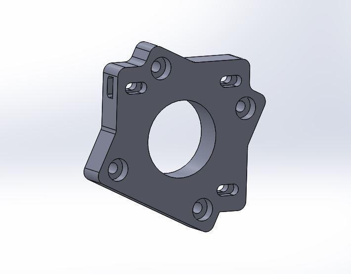 ce6fd2b612a42a209a74e225a4a23ebc_display_large.JPG Download free STL file Prusa MK3, MK2S X-Axis Belt Tensioner • 3D print object, HoytDesign
