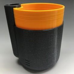 Fichier 3D gratuit Planteur autonome (petit), leslierinaldistudio