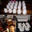 Descargar archivo STL Cabaña de hadas • Diseño imprimible en 3D, jakubczaplicki