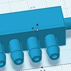 repartidor.png Download STL file distributor • 3D printer template, andresterradas
