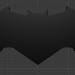 Download free STL file Key ring Batman Ben Affleck, YoSoyBaro
