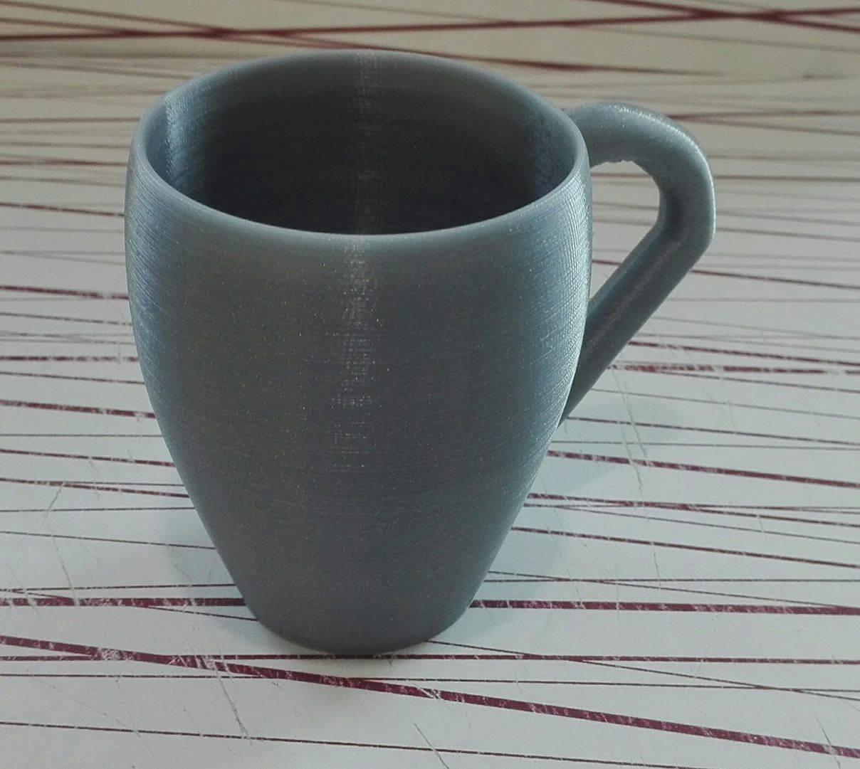 5.jpg Download free STL file Animal cups • Design to 3D print, Rudddy