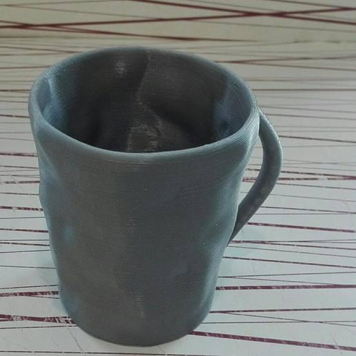 4.jpg Download free STL file Animal cups • Design to 3D print, Rudddy