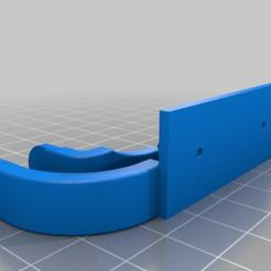 87f92d219a9f905ccda2e8c83375c457.png Télécharger fichier STL gratuit Câble à chaîne Alfawise U30 Mod • Modèle imprimable en 3D, ElectricWaste