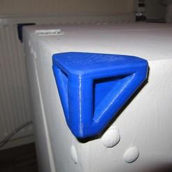 IMG_0775.JPG Download free STL file Box corner • 3D printable object, lukeskymuh