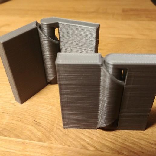 Télécharger objet 3D gratuit Charnière - montant, lukeskymuh