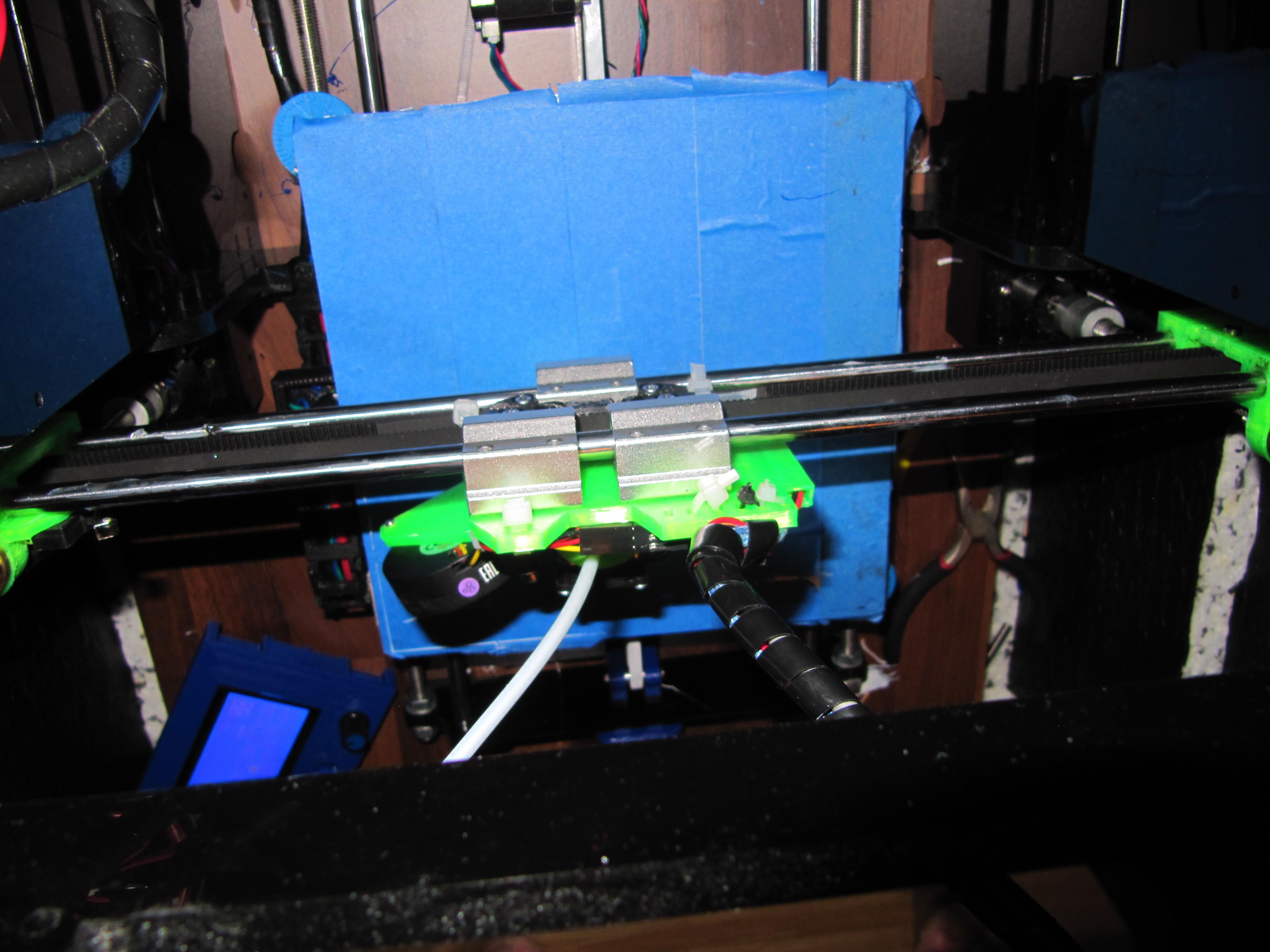 IMG_0866.JPG Download free STL file Lukestruder - The E3D V6 bowden mount for prusa i3 (Anet A8) • 3D printer design, lukeskymuh
