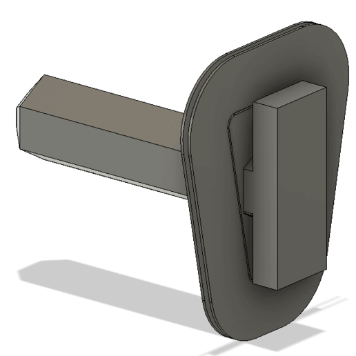 Coil.png Download free STL file basic electric generator • 3D printable design, lukeskymuh
