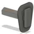 Download free 3D printing models basic electric generator, lukeskymuh