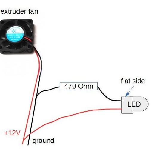 Unbenannt_1.jpg Download free STL file Lukestruder - The E3D V6 bowden mount for prusa i3 (Anet A8) • 3D printer design, lukeskymuh