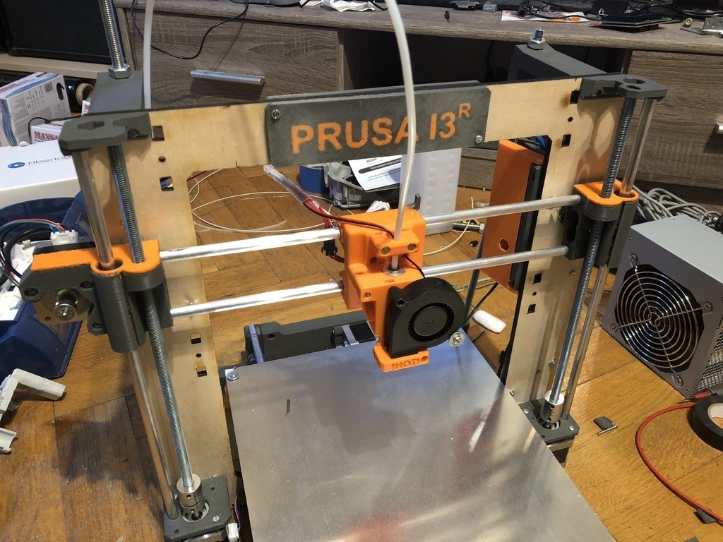 54578611656798245210940077c32ced_display_large.jpg Download free STL file Prusa i3r X Axis • 3D printing model, indigo4