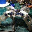 7b6afedc776d84f9f5b637e10913e36f_display_large.jpg Download free STL file Quadruped Walker Robot • 3D print object, indigo4