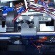 Download free 3D printer designs E3D Extruder, indigo4