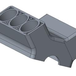 Descargar archivo 3D Bloque motor, msalman323232