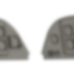 Télécharger modèle 3D gratuit planche de bord, michelmalezieux