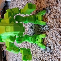 Descargar diseños 3D gratis Kit de montaje de modelos 3D FanArt Battletech Marauder, Capt_Nemo