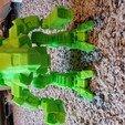 Download free 3D printer designs FanArt Battletech Marauder 3D Model Assembly Kit, Capt_Nemo