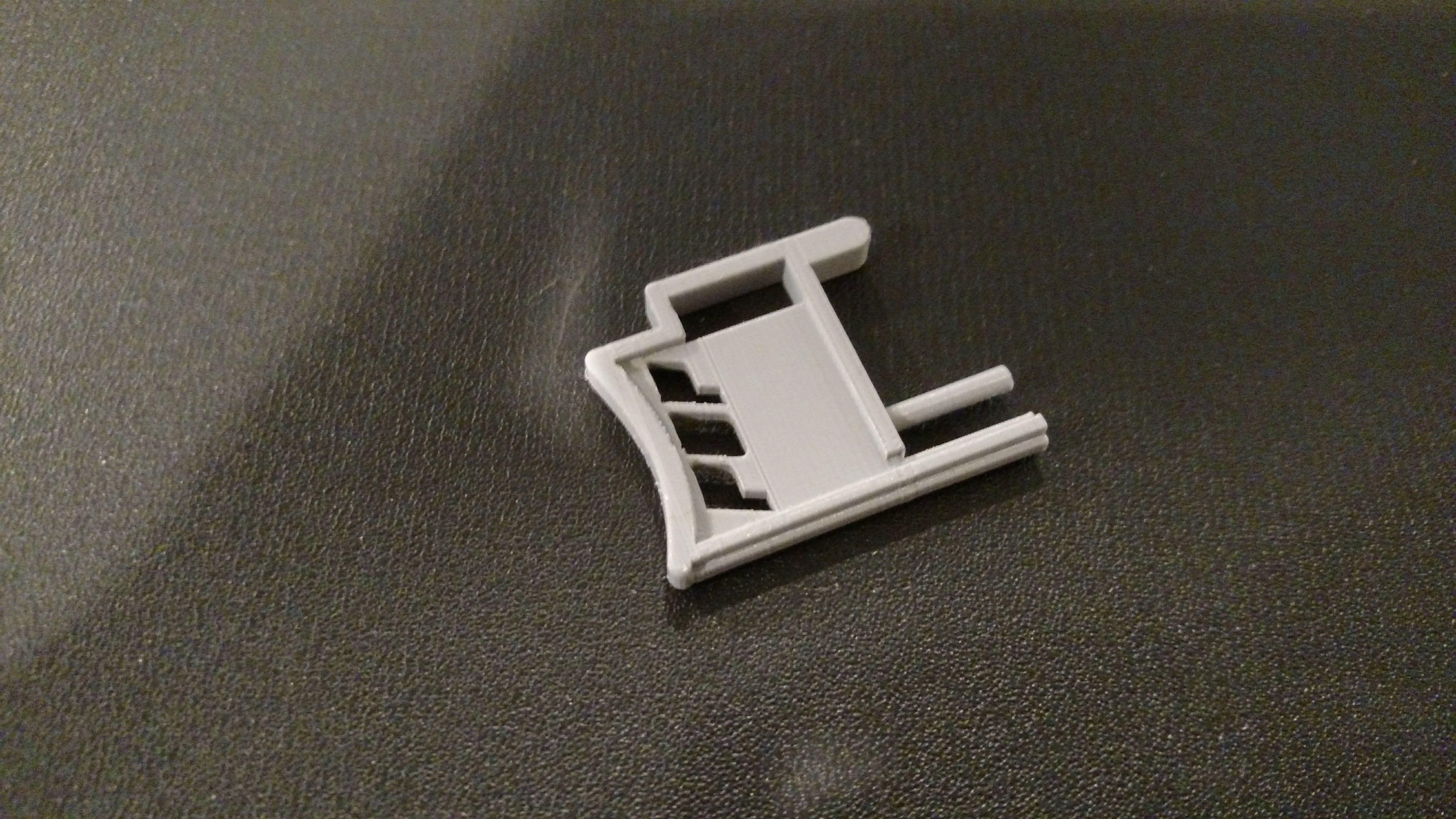 IMG_20181202_111846538.jpg Download free STL file Nerf Lock n' Load Trigger • 3D printable template, popatachi