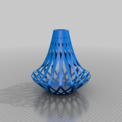 Download free 3D printer designs Lampara_Ceuta, PilotDog