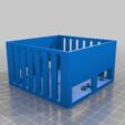 Télécharger fichier imprimante 3D gratuit Mosfets_Case_X2_v1.0, PilotDog