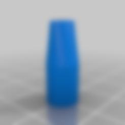Boquilla_Cigarrillo_Simple_v1.stl Télécharger fichier STL gratuit Cigarette à embout simple • Modèle pour imprimante 3D, PilotDog