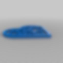 Corazon_2_v1.stl Download free STL file Heart with hearts • 3D print object, PilotDog