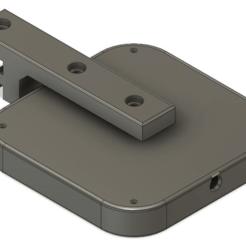 2019-02-09.png Download free STL file Box for LED v-slot (Ender 3) • 3D printer object, intommy