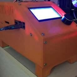 IMG_1159.jpg Télécharger fichier STL gratuit BoxEnder v3a • Modèle pour imprimante 3D, intommy
