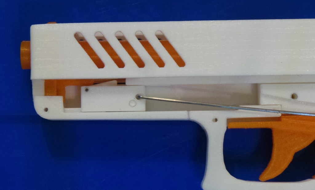97302854fa86b151d8a4f6ed8fe271cd_display_large.JPG Download free STL file Rubber band gun with Blowback action • 3D printing template, esignsunny