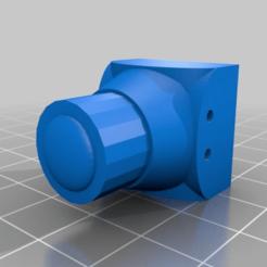0e8697ace8e7e73078ae81130a736019.png Download free STL file Foxeer Arrow Mini - Model / Mockup • 3D printer model, Lammesky