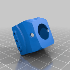 2b0c199d07dcecdc0e84ef5d0ff788f6.png Download free STL file Camera case adaptor HS1177 to Caddx.us Turbo micro • 3D printing model, Lammesky