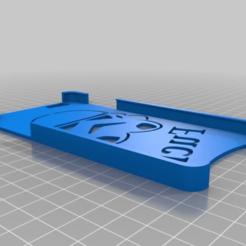 747c7595fda87e989660b96c00b077ec.png Download free STL file Iphone 6 plus case - storm-trooper with shoutout • 3D printable object, Lammesky