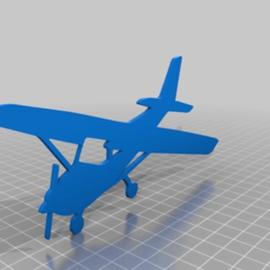 03149bf1cd45ef428cdc94bf28551572.png Download free STL file Cessna 2D • 3D print object, Lammesky