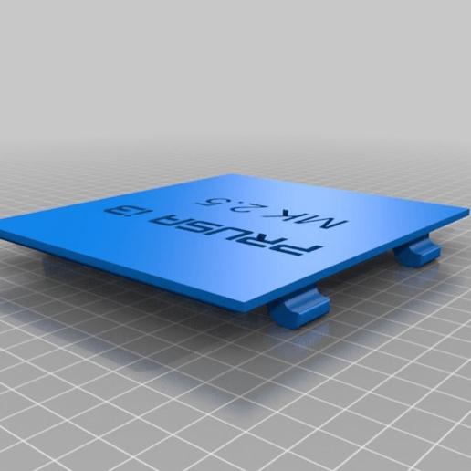 4084777e546917629eb490fb67115c96.png Download free STL file Original Prusa MK2-MK3 enclosure box • 3D printing design, Lammesky