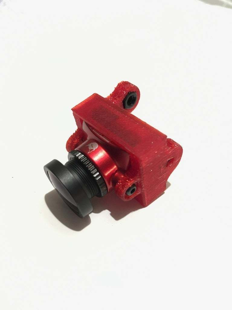 0_-_3_2.jpg Download free STL file Runcam Eagle Micro Camera adaptor • 3D printable object, Lammesky