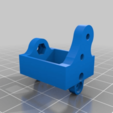 5d413d0ab7b4ae3222494adad600c7e1.png Download free STL file Runcam Eagle Micro Camera adaptor • 3D printable object, Lammesky