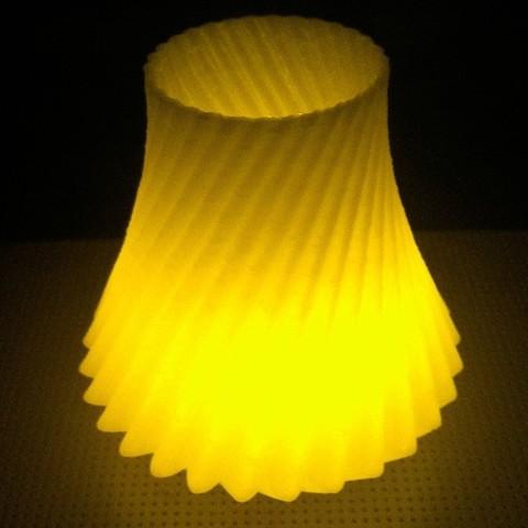 Download free 3D printing designs Sun Vase, Revalia6D